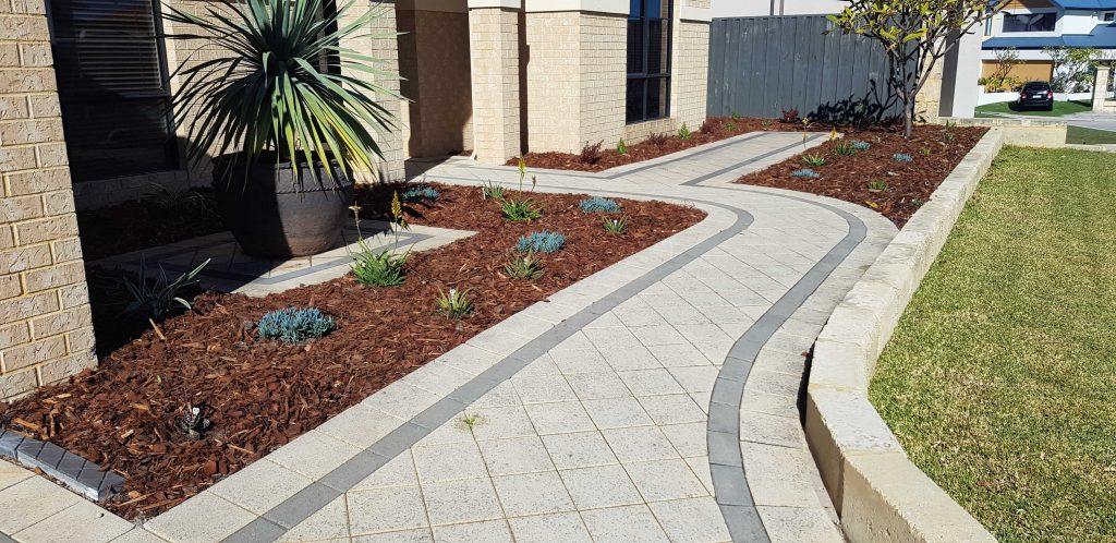 David Wybrow Garden 1